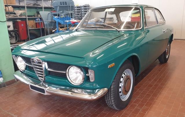 Alfa Romeo GT junior 1.3